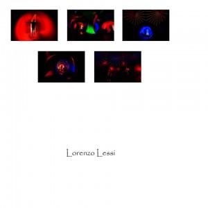 Lorenzo Lessi - Laminarium