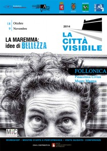 brochure citt visibile 2014 follonicarid